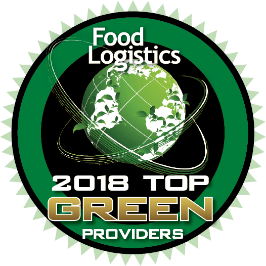 Top Green Provider 2018
