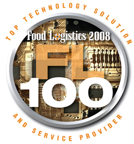 Food Logistics - 2008 - FL 100