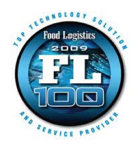 Food Logistics - 2009 - FL 100