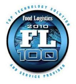 Food Logistics - 2010 - FL 100