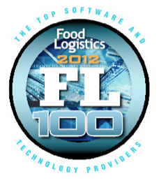 Food Logistics - 2012 - FL 100
