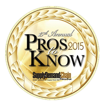 SDCE Pros to Know 2015